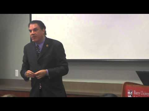 Congressman Alan Grayson II JUly 29 2013