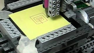 CNC Etch A Sketch