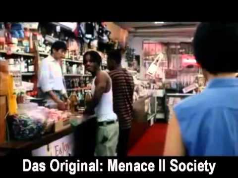 Eko Fresh & Haftbefehl - Still Menace [ Orginal & Nachspiel ]