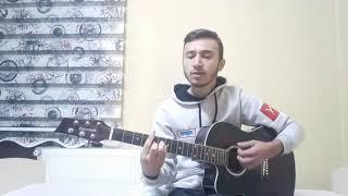 Seni Arar Gözlerim - Ümit Can Ateş (Gitar Cover)