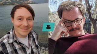 Is God Personal Like Us? Ryan Mullins + Steven Nemes