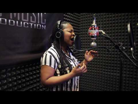 Alabaster Box by CeCe Winans (Cover by Ayomide)