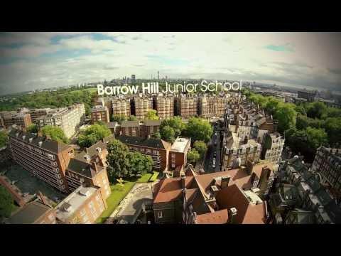 Barrow Hill 01.wmv