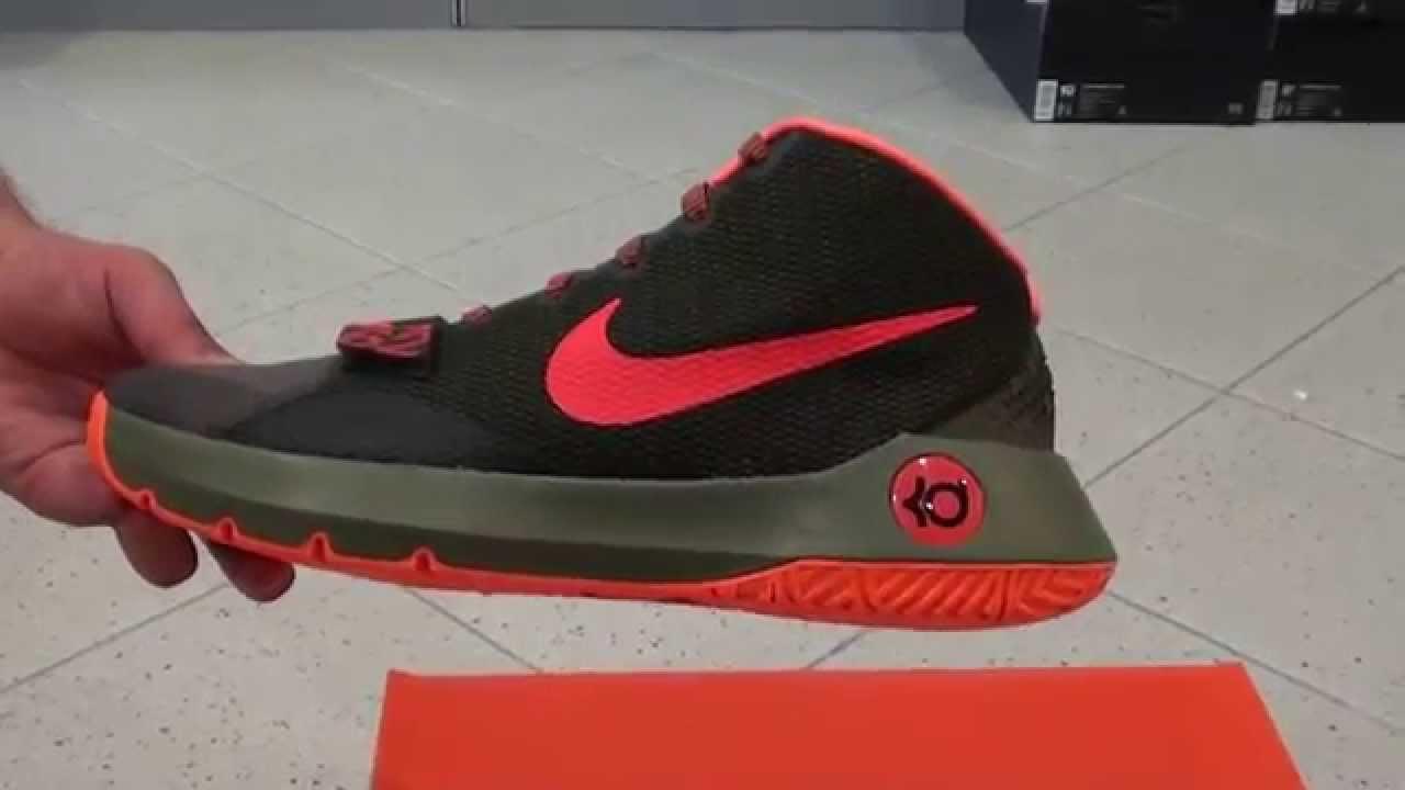 Nike KD Trey 5 III - YouTube 7fbf4bc1a3