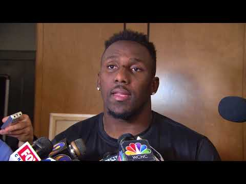 Thomas Davis: The Bears stay committed to the run