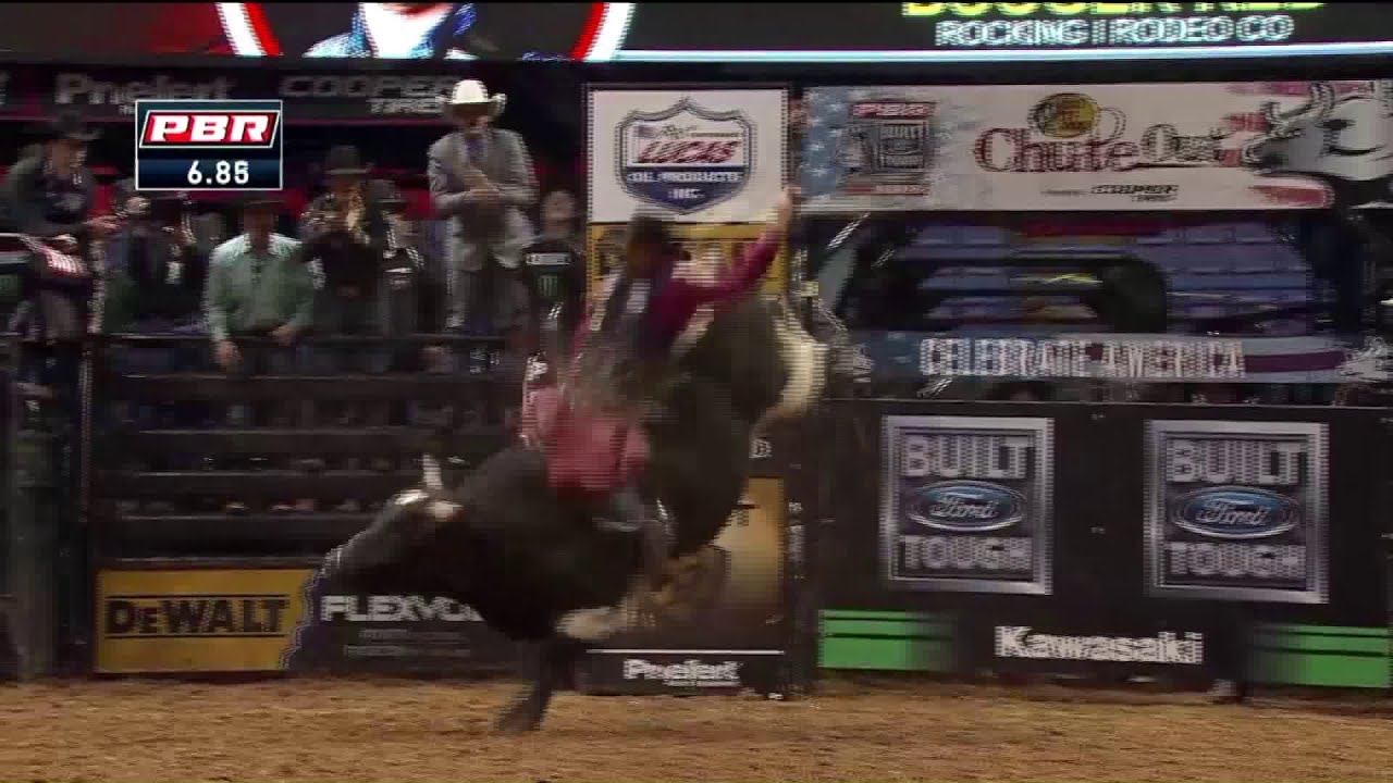 Mason Lowe Professional Bull Rider Dies After Rodeo