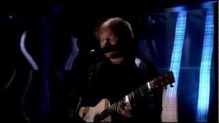 Ed Sheeran - Give Me Love (Live Jonathan Ross Show)