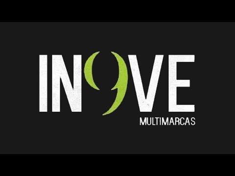IN9VE Multimarcas - Via Catarina - Programa Brasil em Foco