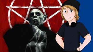 Nosferatu The Wrath of Malachi Review - MasterJay