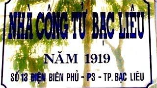 =Công tử Bạc Liêu & Nhạc sĩ Cao Văn Lầu. =62-22645=