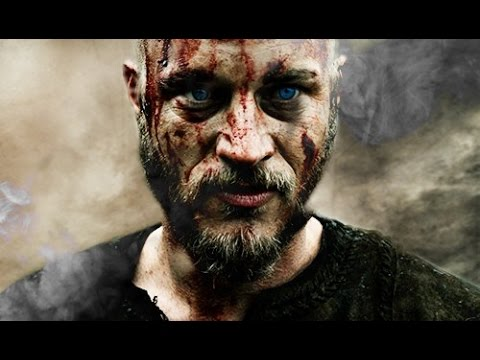 Vikings Tv-series—Super Soldier