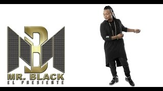 El Serrucho (Audio) - Mr Black El Presidente ® (2013)