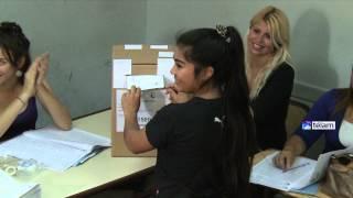 Toda la información Elecciones 2015 en Télam