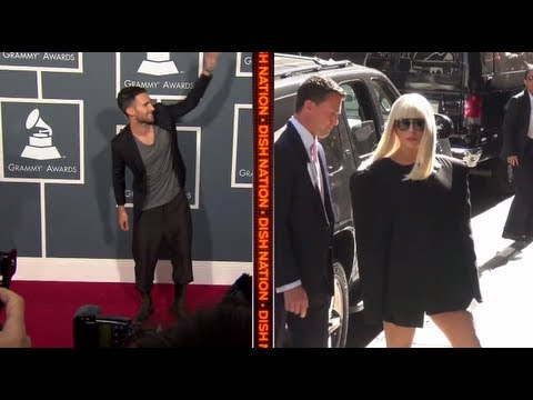 Did Adam Levine Start a Twitter War with Lady Gaga?