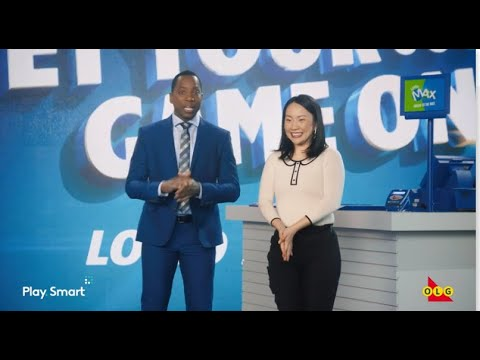 Learn How To Play LOTTO MAX With PlaySmart