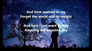 coldplay---amazing-day