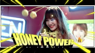 Honey Honey - Honey Won (Hari Won) [Official MV]