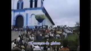 Carnavales San Lorenzo Cauca 1992