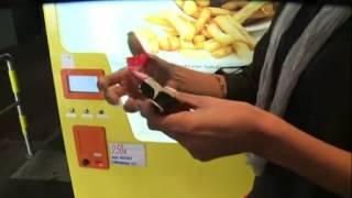Pommes aus dem Automaten: Tabubruch in Belgien