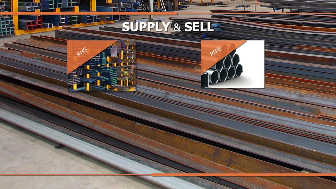 CDW Steel - Metro Steel