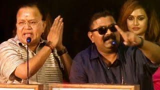 after kbalachander sir its mysskin radha ravi nisabdham audio launch