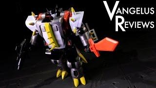 Corbot V Savage CV-002S (TFcon 2016 Exclusive) - Vangelus Review 348