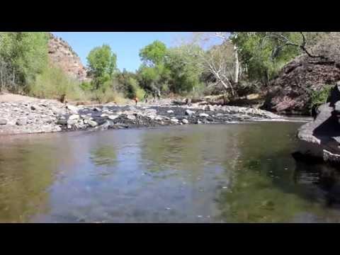 Blue River | Arizona | 2014