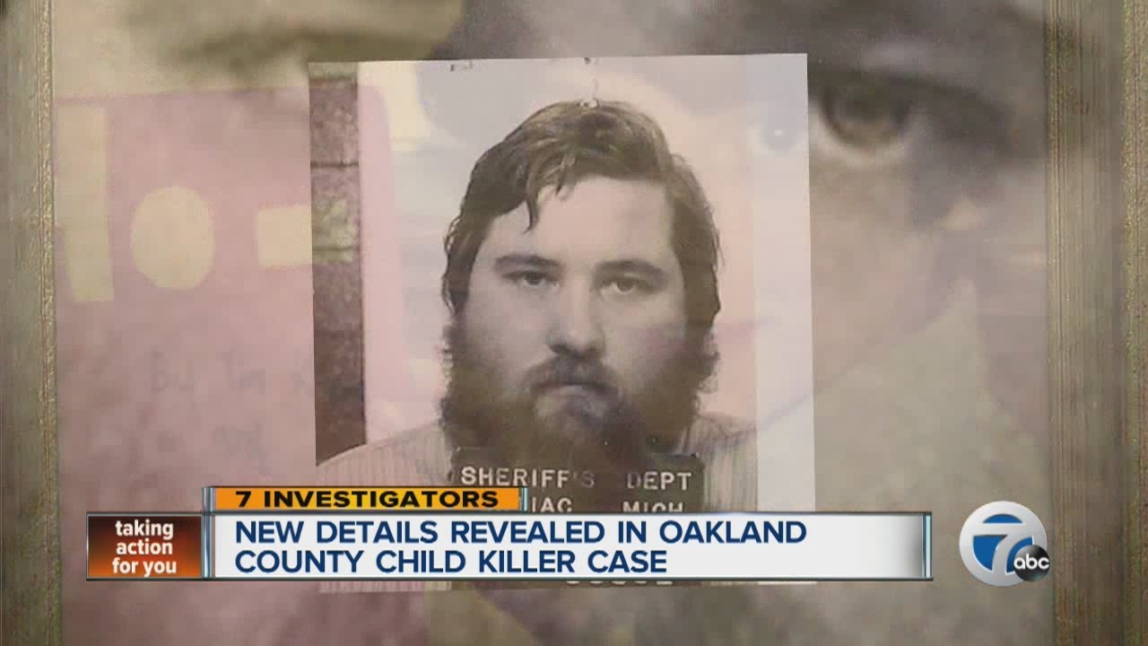 Oakland County Child Killer - Wikipedia