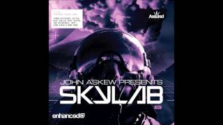 John Askew - Skylab 01 CD2