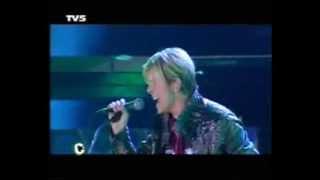 DAVID BOWIE - CACTUS - LIVE 2003