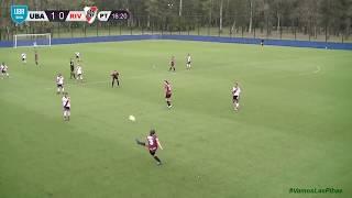 UBA 1 - 4 River | #VamosLasPibas | Fútbol Femenino