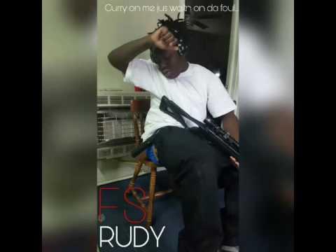 """FrontStreet Rudy """"I'm Da Shit"""""""