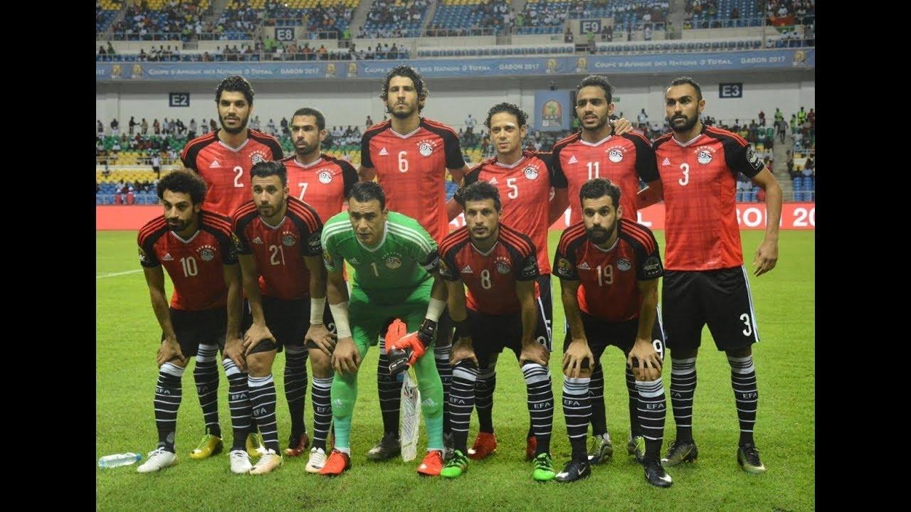 مصر 1 1 4 3 ضربات ترجيح بوركينا فاسو نصف نهائي كأس أمم
