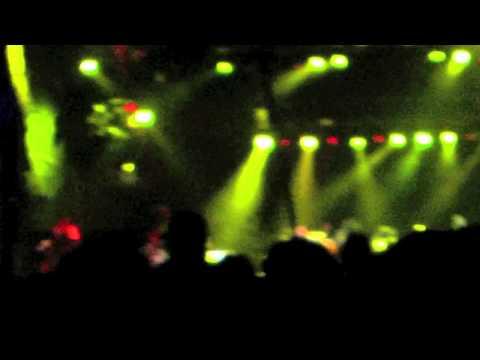 Stevie Wonder - Higher Ground @ ACL 2011