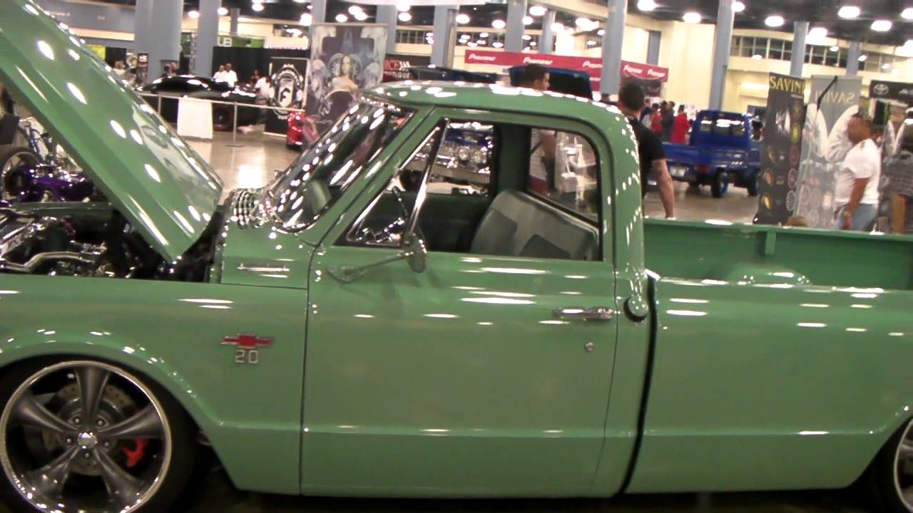 79 Chevy Short Bed Truck
