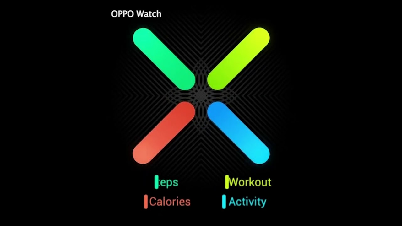 Introducing OPPO Watch