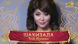 Шахизада - Той Думан (аудио)