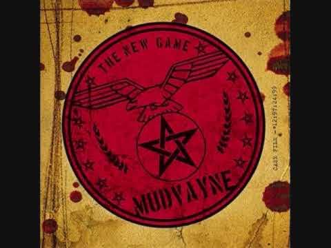 Mudvayne Scarlet Letters lyrics   YouTube
