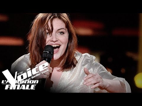 Vianney - Moi aimer toi | Chloé | The Voice France 2018 | Auditions Finales