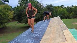 WATERPROOFING Our Shipping Container Home ROOF!