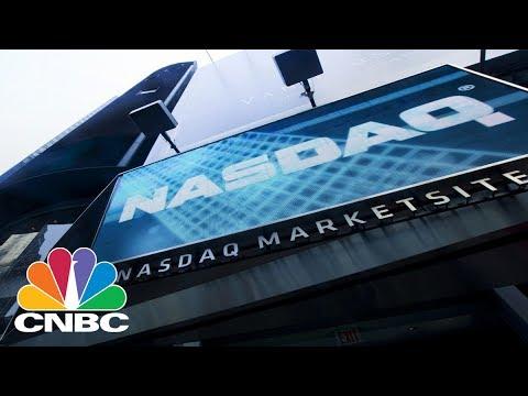 Nasdaq On Historic Win Streak | Trading Nation | CNBC