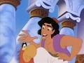 Aladdin ●  1x26   The Day the Bird Stood Still