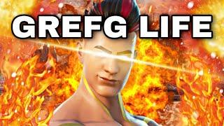 Fortnite Roleplay TheGrefg Life (A Fortnite Short Film) #121