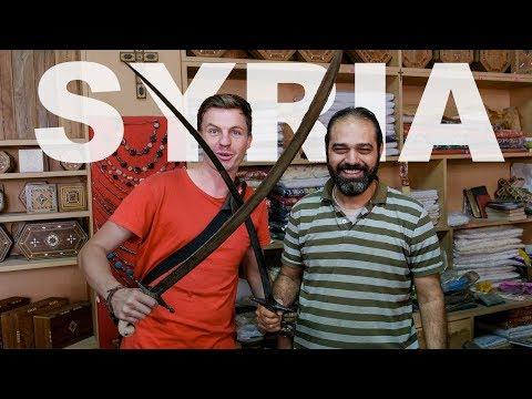 SYRIA as a