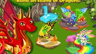 Dragon Story Country Picnic Game Play Apk + Mod