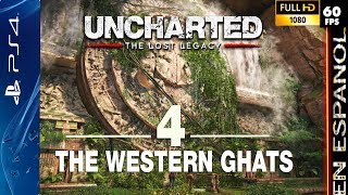 Vídeo Uncharted: El Legado Perdido