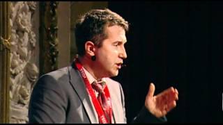 TEDxMaribor - Matej Tušak - Pot do uspeha
