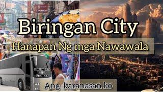 Biringan City at Ang Karanasan Ko//Totoo Ba to o Kathang Isip Lang?