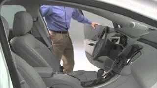 Buick Memory Seat Controls.flv