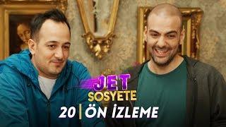 Jet Sosyete - 2.Sezon 5.Bölüm Ön İzleme